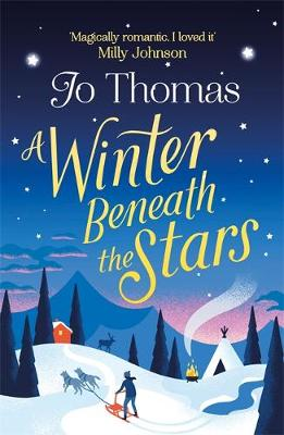 A Winter Beneath the Stars poster