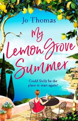 My Lemon Grove Summer poster