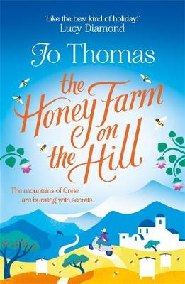 The Honey Farm on the Hill poster