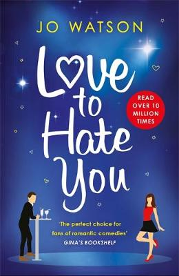 Love to Hate You poster