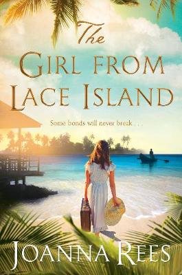 The Girl from Lace Island poster