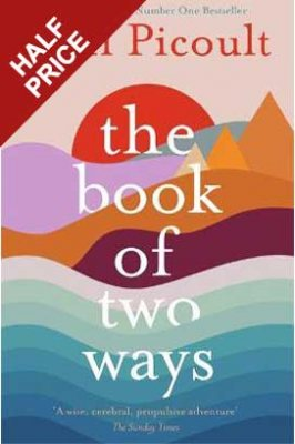 The Book of Two Ways poster