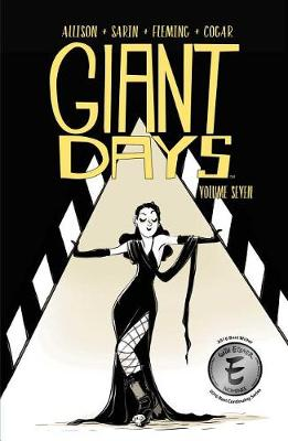 Giant Days, Vol. 7 poster