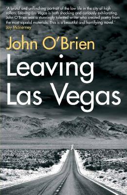 Leaving Las Vegas poster