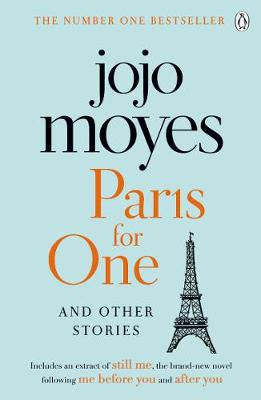 Paris for One and Other Stories poster