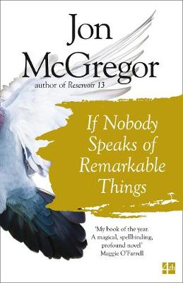 If Nobody Speaks of Remarkable Things poster