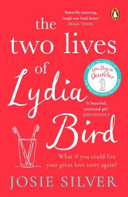 The Two Lives of Lydia Bird poster
