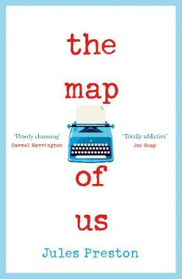 The Map of Us poster