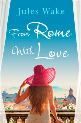 From Rome with Love poster