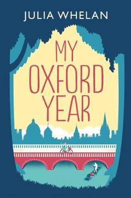 My Oxford Year poster