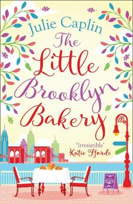 The Little Brooklyn Bakery poster