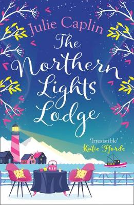 The Northern Lights Lodge poster