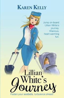 Lillian White's Journey poster