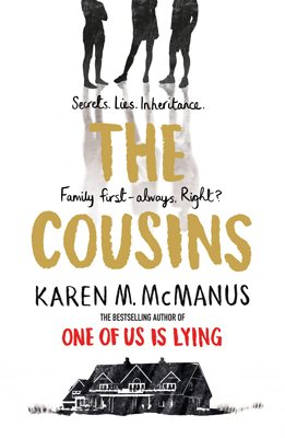 The Cousins poster