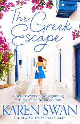 The Greek Escape poster