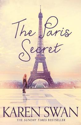 The Paris Secret poster