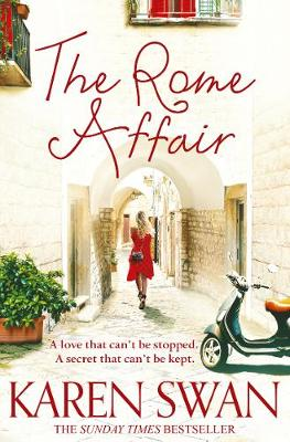 The Rome Affair poster