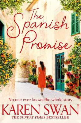 The Spanish Promise poster
