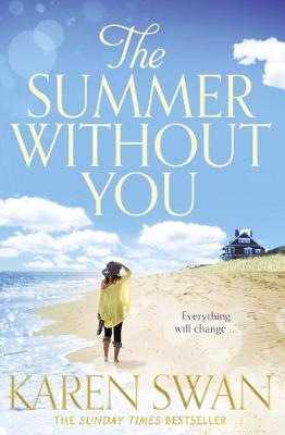 The Summer Without You poster