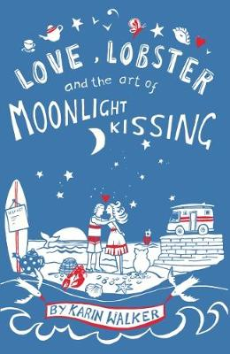 Love, Lobster and the Art of Moonlight Kissing poster