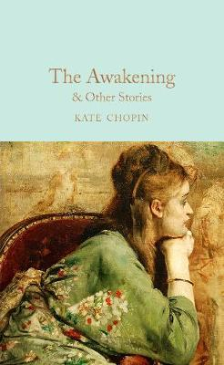 The Awakening: And Other Stories poster