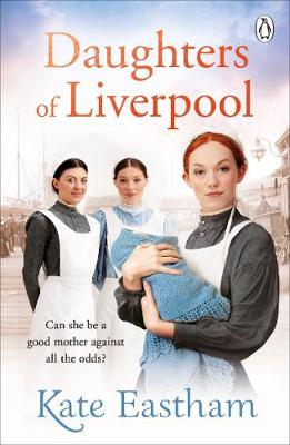 Daughters of Liverpool poster