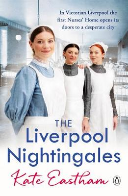 The Liverpool Nightingales poster