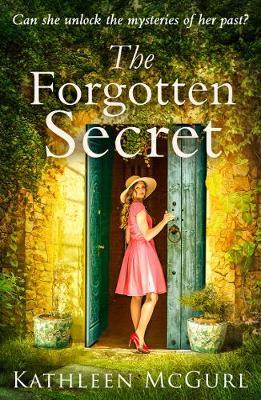 The Forgotten Secret poster