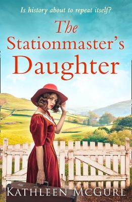 The Stationmaster's Daughter poster