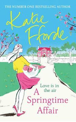 A Springtime Affair poster