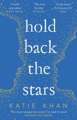 Hold Back the Stars poster