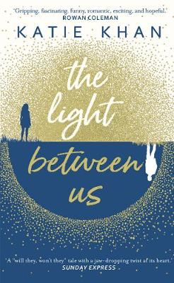 The Light Between Us poster