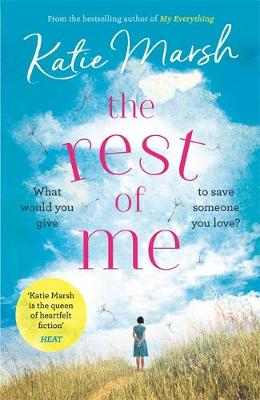 The Rest of Me poster