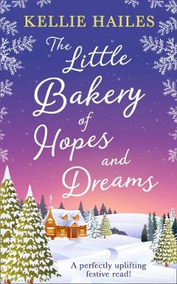 The Little Bakery of Hopes and Dreams poster