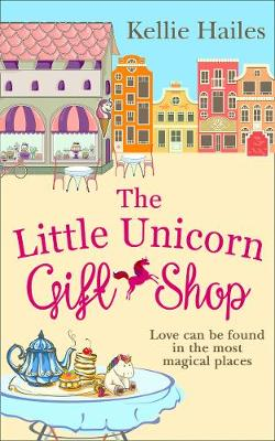 The Little Unicorn Gift Shop poster