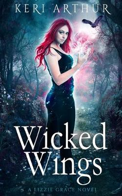 Wicked Wings poster