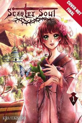 Scarlet Soul, Vol. 1 poster