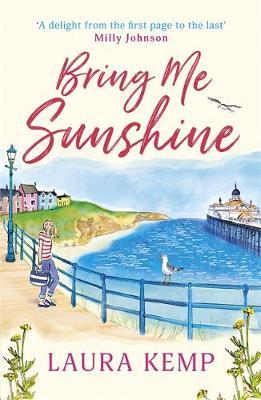 Bring Me Sunshine poster