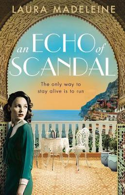 An Echo of Scandal poster