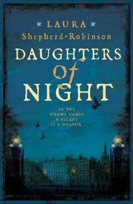 Daughters of Night poster