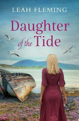 Daughter of the Tide poster