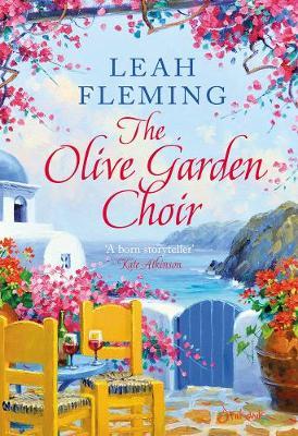 The Olive Garden Choir poster