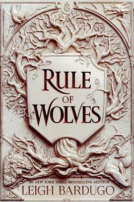 Rule of Wolvescover art