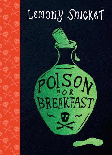Poison for Breakfast poster