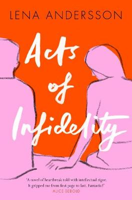 Acts of Infidelity poster