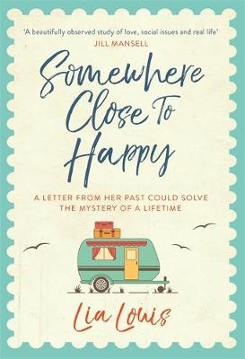 Somewhere Close to Happy poster