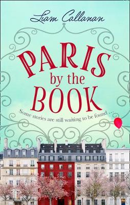 Paris by the Book poster