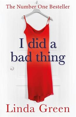 I Did a Bad Thing poster