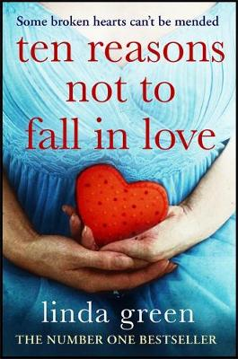 Ten Reasons Not to Fall In Love poster