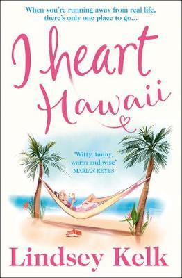 I Heart Hawaii poster